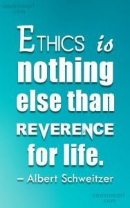 ethics-is-reverance-for-life